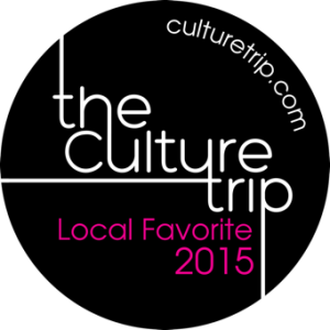 Local Favorites 2015