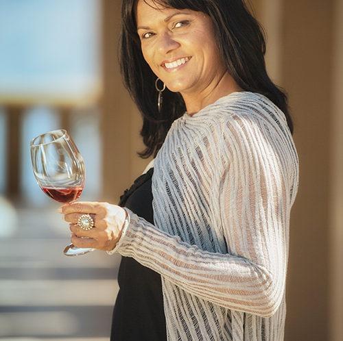 Audrey Surrao, co-owner, RauDZ Regoinal Table